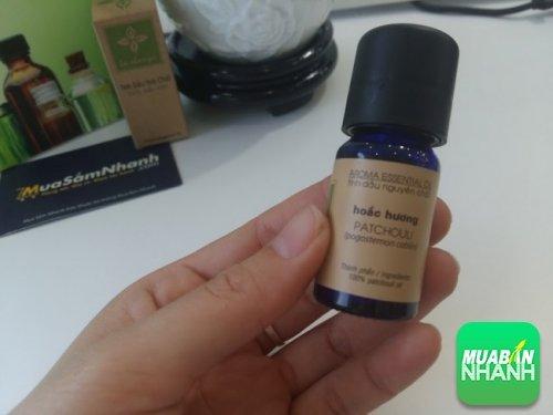 Sử dụng tinh dầu Hoắc Hương như thế nào để đạt hiệu quả tốt nhất?