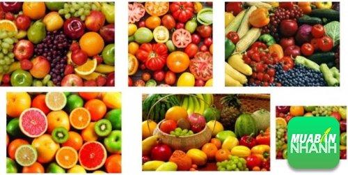 Những chú ý khi mua trái cây tươi nhập khẩu từ nước ngoài