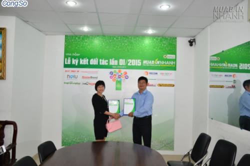 Công ty TNHH Balo Túi Xách với Partner MuaBanNhanh.com