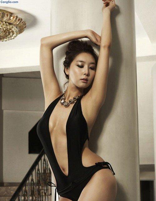 my nhan han khoe dang