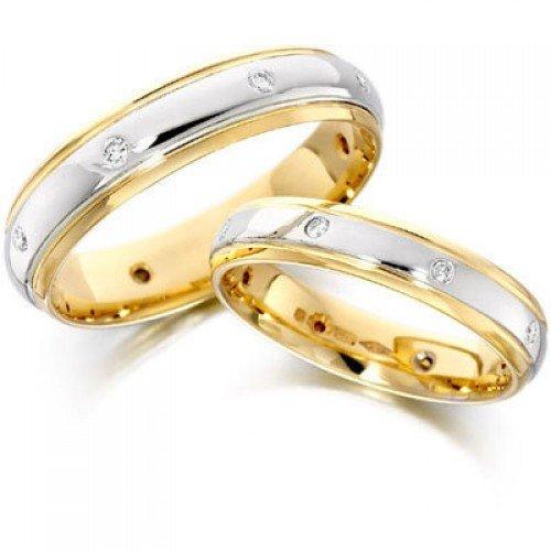 Giúp bạn chọn nhẫn cưới!