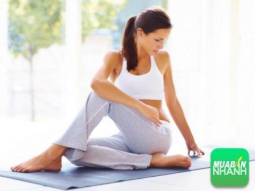 Thảm tập Yoga và những tác dụng hỗ trợ tập luyện