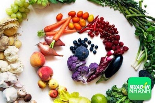 Tầm quan trọng của dinh dưỡng với những người chơi thể thao