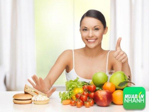 7 loại thực phẩm tốt nhất cho gan